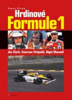 Hrdinové formule 1 - Clark, Fittipaldi,