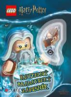LEGO® Harry Potter™– Kouzelný bradavický zápisník