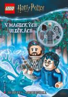 LEGO Harry Potter V magických uličkách