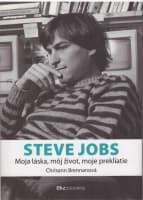 Steve Jobs - môj život, moja láska, moje