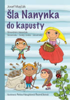 Šla Nanynka do kapusty