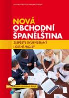 Nová obchodní španělština + CD