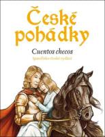 České pohádky - španělština