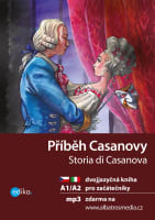 Příběh Casanovy Storia di Casanova