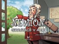 Newton - Gravitace v akci