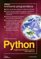 Python - Kompletní příručka jazyka pro verzi 3.10