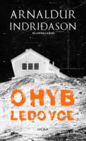 Ohyb ledovce - Islandská krimi