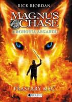 Magnus Chase a bohovia Asgardu 1. – Prastarý meč
