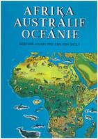 Afrika, Austrálie, Oceánie  ZŠ