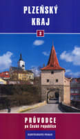 Plzeňský kraj - průvodce