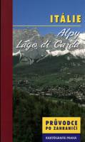 Itálie Alpy Lago di Garda