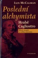 Poslední alchymista Hrabě Cagliostro