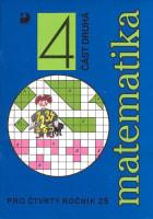 Matematika 4 - část druhá