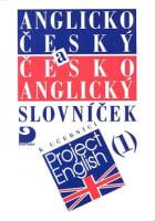 Anglicko-český a česko-anglický slovníček I