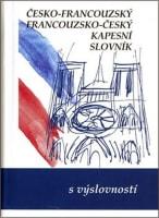 Česko-francouzský, francouzsko-český kapesní slovník