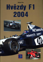 Hvězdy Formule 1 2004