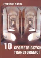 10 geometrických transformací