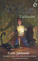 Knihy magie 6 Zúčtování