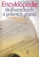 Encyklopedie ekonomických a právních pojmů