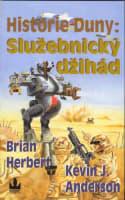 Historie Duny: Služebnický Džihád