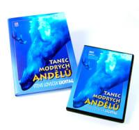 Tanec modrých andělů + DVD