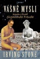 Vášně mysli - Román o životě Sigmunda Freuda