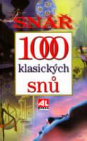 Snář: 1000 klasických snů