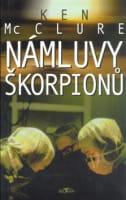 Námluvy škorpionů