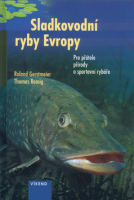 Sladkovodní ryby Evropy