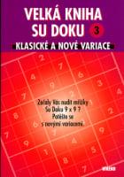 Velká kniha sudoku 3
