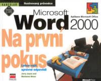 Microsoft Word 2000 Na první pokus