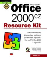 Office 2000 Resource Kit+CD ROM