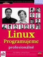 Linux: programujeme profesionálně