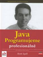 Java Programujeme profesionálně