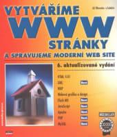 Vytváříme WWW stránky