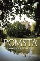 Pomsta - Historická romance