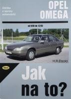 Jak na to ? Opel Omega