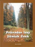 Průvodce lesy jižních Čech