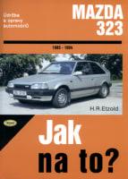 Mazda 323 od 1985 do 1994