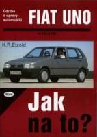 Fiat Uno od 9/82 do 7/95