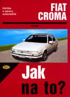 Fiat Croma od 1983
