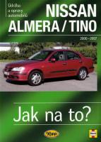 Nissan Almera/Tino - 2000-2007 - Jak na to? - 106.