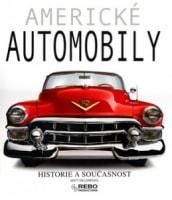 Americké automobily