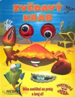 Zvědavý krab