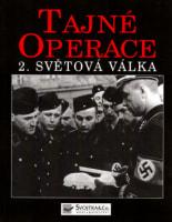 Tajné operace 2. světová válka