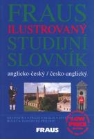 Ilustrovaný studijní slovník anglicko-český/česko-anglický