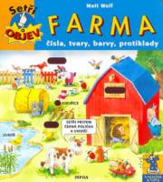 Setři a objev: Farma