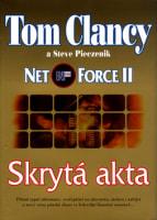 Net Force II: Skrytá akta