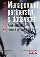 Management partnerství s dodavateli