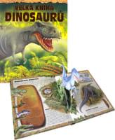 Veľká kniha dinosaurov